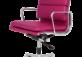 Je vaše kancelářská židle správně nastavená?