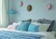 Seznamte s nebesky modrou – barvou roku 2021. V interiérech bude jako ryba ve vodě!
