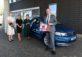 SOS dětské vesničky převzaly od Porsche Česká republika flotilu vozů Volkswagen Touran